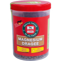 Magnesium Dragees 750g