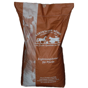 Pferdepellets 25kg