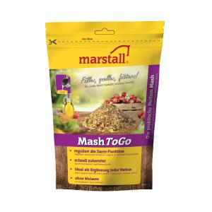 MashToGo 500g