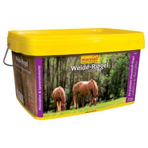 Weide-Riegel 5kg