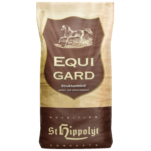 Equigard Müsli 20kg