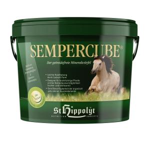 SemperCube 25kg