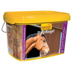Stall-Riegel 5kg