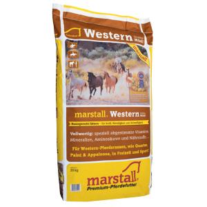 Western Struktur-Müsli 20kg