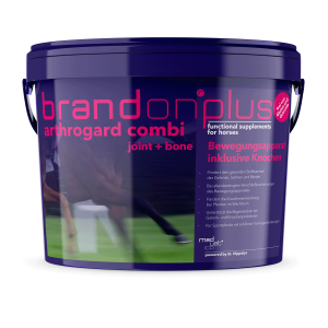 Brandon plus arthrogard combi joint + bone 3kg