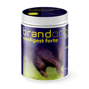 Brandon plus Medigest Forte 1kg