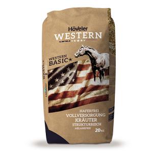 Western Basic 20kg