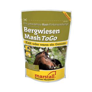Bergwiesen-Mash ToGo 350g