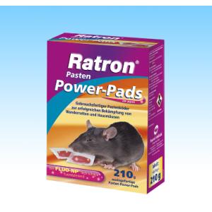 Ratron Pasten Power-Pads 29ppm 14x15g
