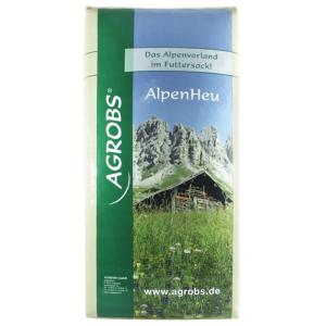 AlpenHeu 12,5kg