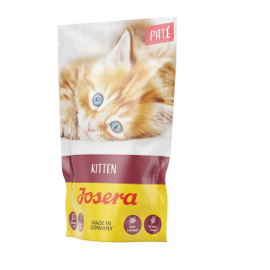 Paté Kitten 16x85g